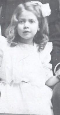 Beatrice Pauline <I>Glover</I> Hand
