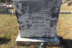 Edna Hearne