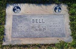 Beverly <I>Polk</I> Bell