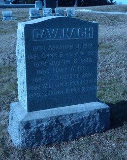 Abraham Cavanagh
