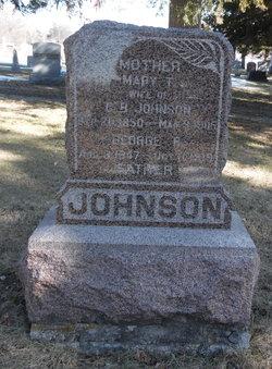 George Byron Johnson