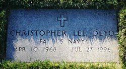 Christopher Lee Deyo