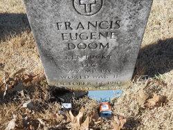 Francis Eugene Doom