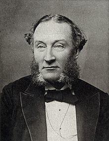 Frederick William Pavy