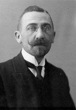 Leo Alexandrovich Zinovieff