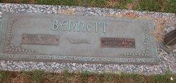 """James Arthur """"Jake"""" Bennett"""