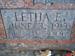 Letha L. <I>Hathcoat</I> Bragg