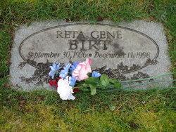 Reta Gene Birt