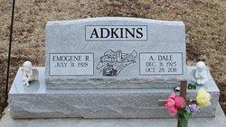 Dale Adkins