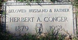Herbert A Conger