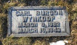 Carl Burson Wynkoop