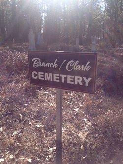 Branch-Clark Cemetery