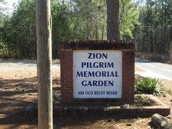 Zion Pilgrim Cemetery