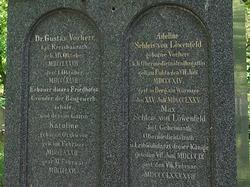 Dr Gustav Vorherr