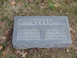 Millie Klein