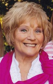 Vicki Janet <I>Christman</I> Hughes Grove