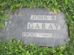 John Garay