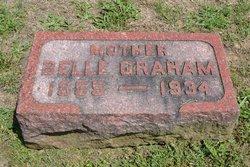 Belle Graham