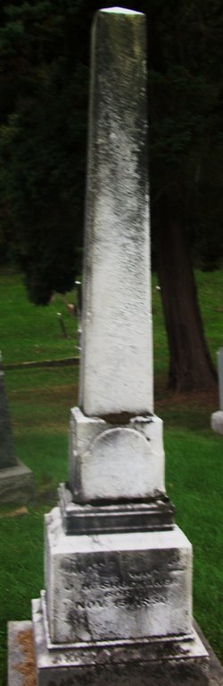 Martha E. Shuemaker