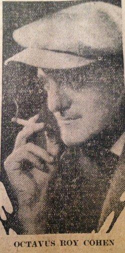 Octavus Roy Cohen