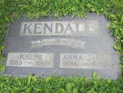 Joseph Kendall