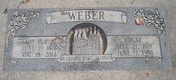 Edgar Weber