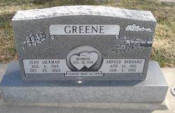 Arnold Bernard Greene