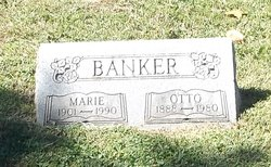 Clarence Otto Banker