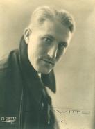 "Hubert Julian ""Jay"" Stowitts"