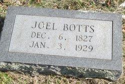 Joel Botts