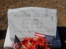Howard Drennan
