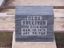 Cloa <I>Huish</I> Sullivan
