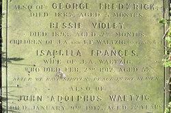 George Frederick Waetzig
