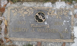 Leroy J. Warner, Jr