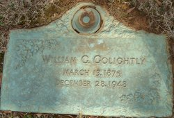 William Goodlett Golightly