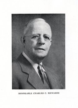 Charles Comstock Richards