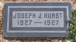Joseph James Hurst