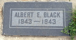 Albert Edson Black