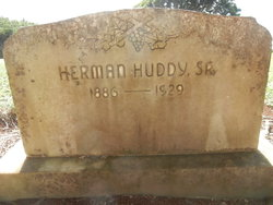 Herman Huddy, Sr