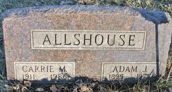 Adam James Allshouse