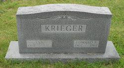 Edward Ferdinand Krieger