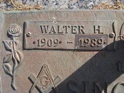 Walter Haywood Singleton