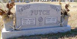 Bobbie Jean Futch