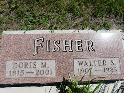 Walter Fisher