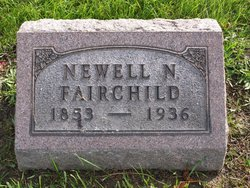 Newell H Fairchild