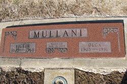 Victor Lee Mullani