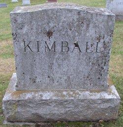 Olive Minerva <I>Bullock</I> Kimball