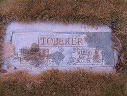 Albert William Toberer
