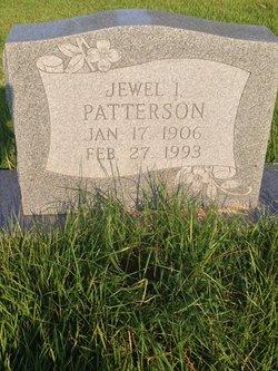 Jewell I. Patterson