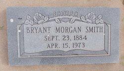Bryant Morgan Smith